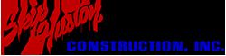 Skip Huston Construction, INC. Logo