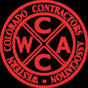 Western Colorado Contractors Assocation (WCCA) logo